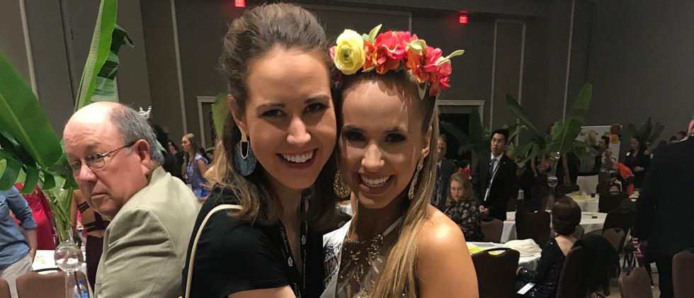 Miss Oklahoma Pageant