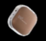 NEXUM Headphone Amps Amplifier 32 bit / 384 kHz, Bluetooth 4.2 APTX, Playing Time up to 8 Hour, (Aqua+)