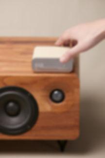 TuneBox2 Multi-player
