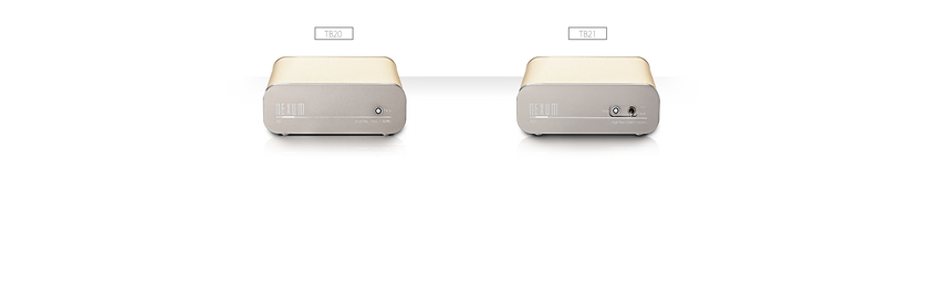 NEXUM TuneBox2 WiFi Hi-Fi Music Receiver