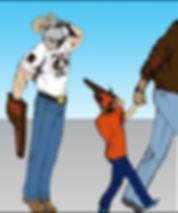 15 Year Comics, Ram, Bull, Bull Fight, Ray Brooks, Dirtnap