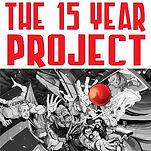 The 15 Year Project on Comixolology