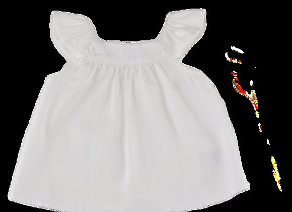 Bluse Eloise (weiß)