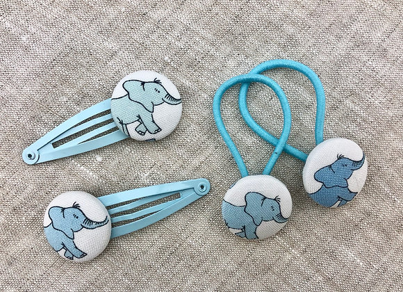 Spangen Elefant