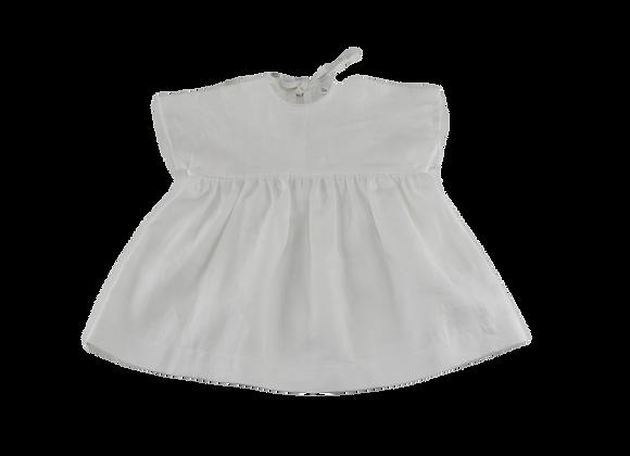Sommerkleid Lotta (weiß)