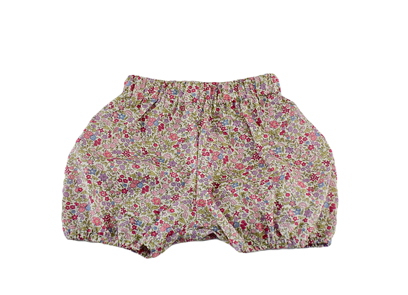 Bloomers Liberty rosa
