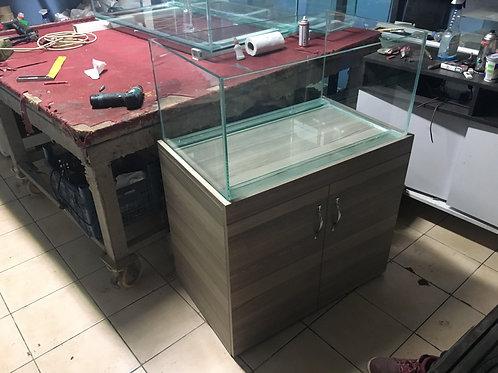 70 cm Akvaryum