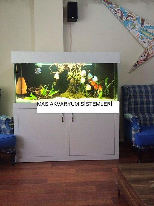 Mas Özel Ful Akvaryum 150 cm.