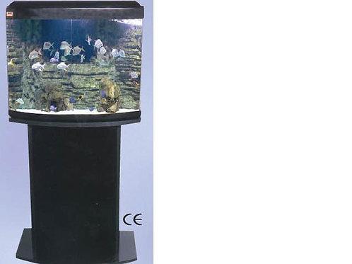 60 cm Bombeli Akvaryum