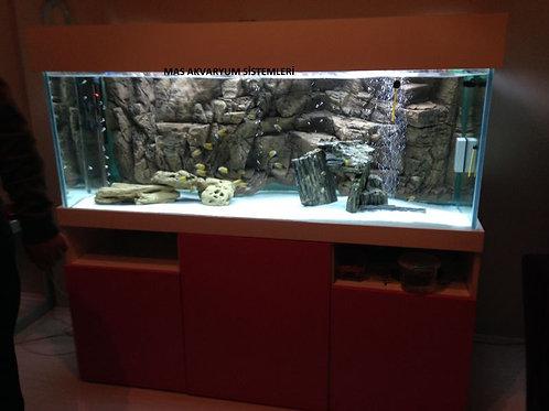 Mas Özel Lake 3D 150 cm