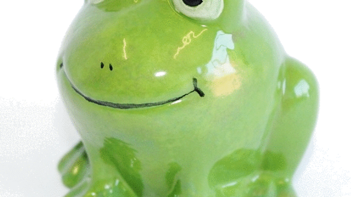 Frog Tot