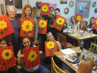 Canvas Class