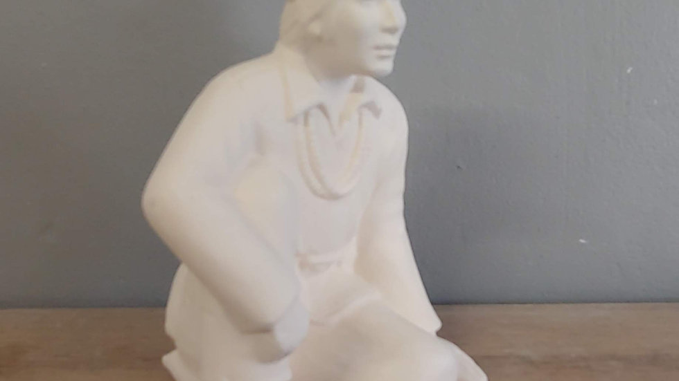 Indian Man 3