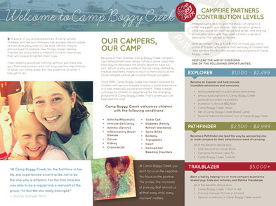 Campfire Partners Brochure