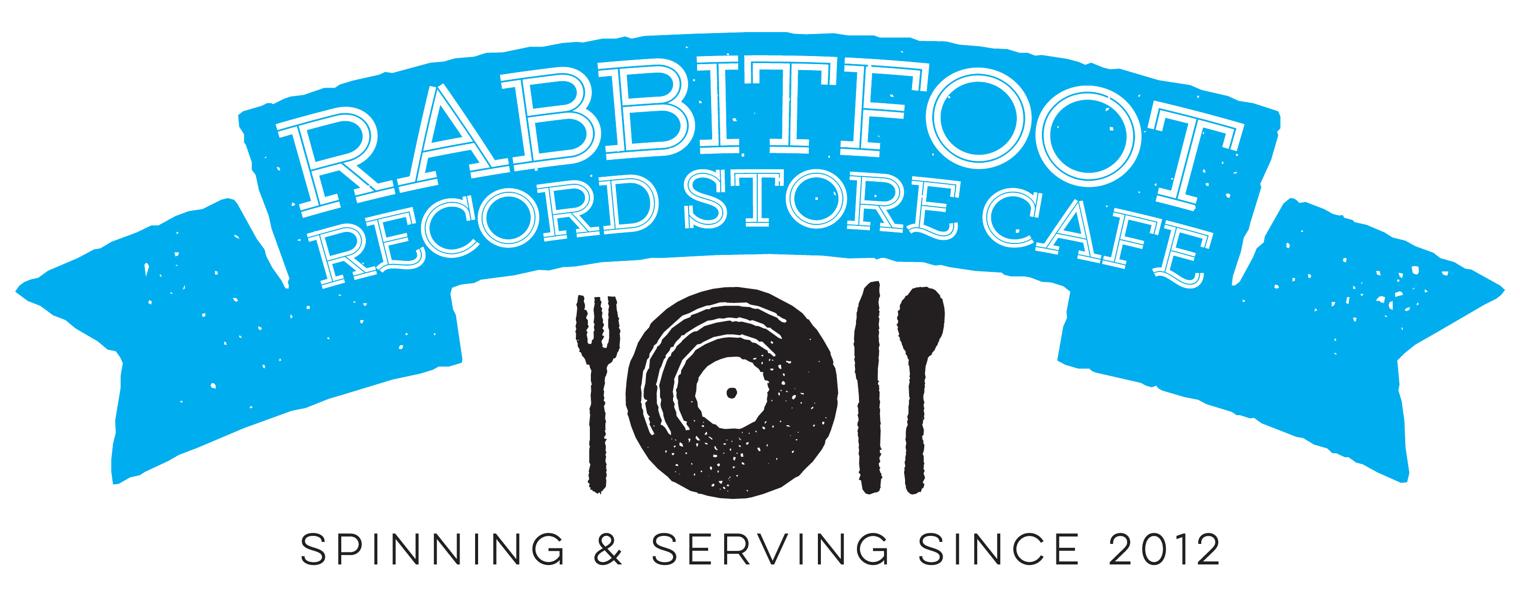 Rabbitfoot Record Store Café
