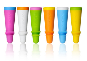 CORKCICLE TOPPERS