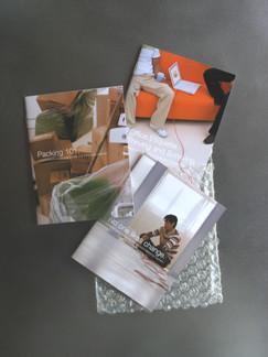 Promotional B2B Brochures
