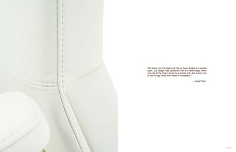 Siento | Brochure Spread