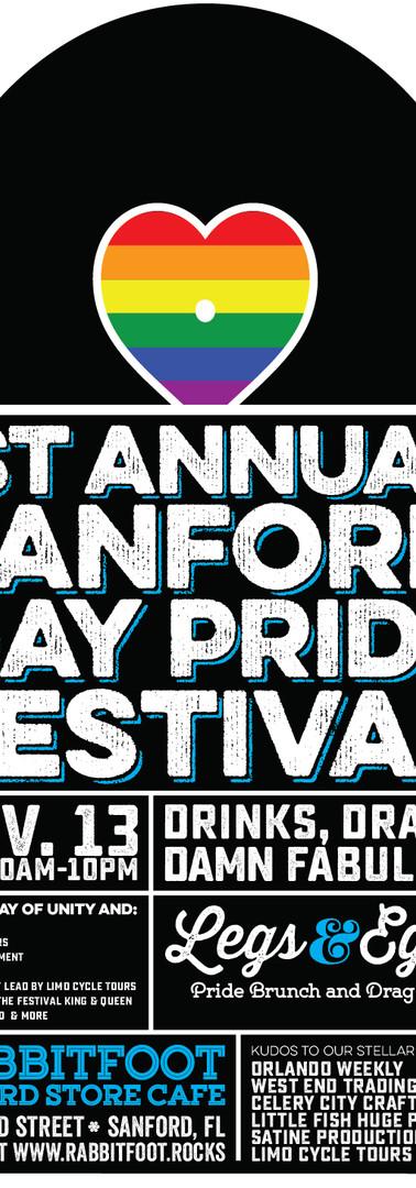 Pride Festival | Poster