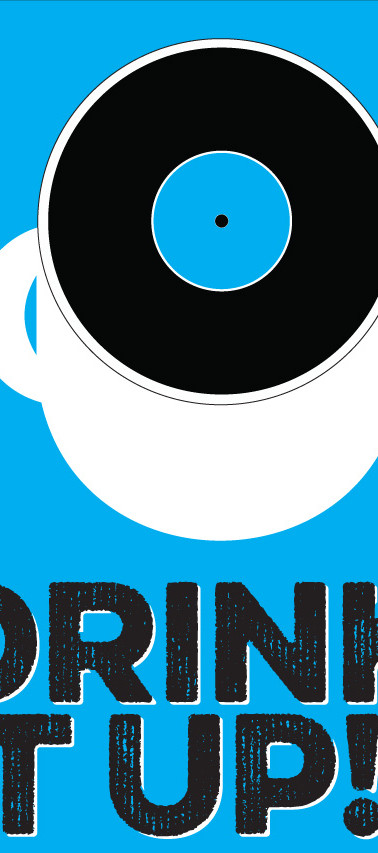 Drink It Up! | Poster