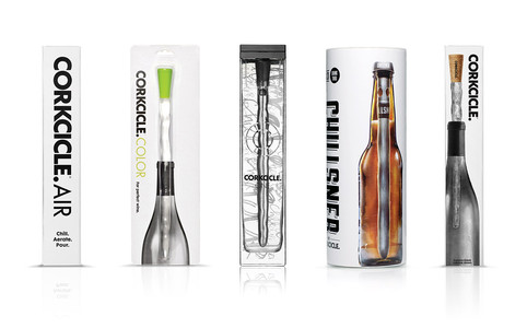 CORKICLE PRODUCT LINE