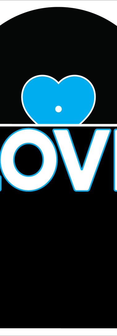 Vinyl Love | Poster