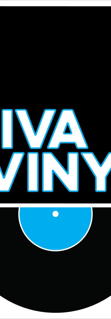 Viva Vinyl | Poster