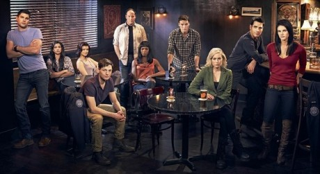Season 4 Cast  | Rookie Blue