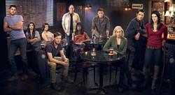 Season 4 Cast    Rookie Blue