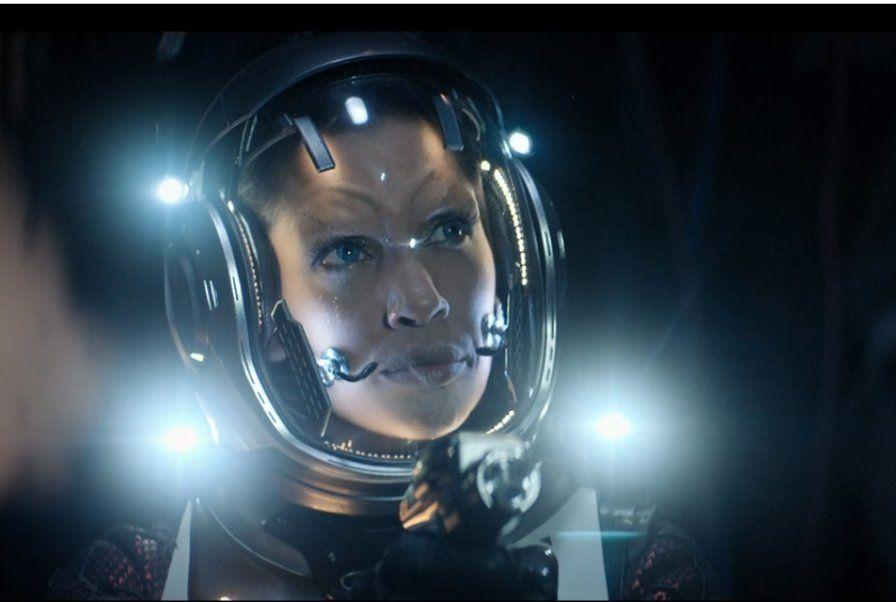 Cmdr Nhan | Star Trek Discovery | S2