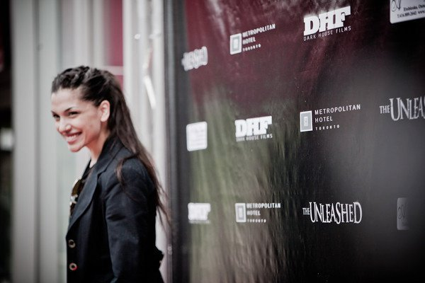 Rachael Ancheril DarkHouse Screening