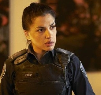 Marlo Cruz  | Rookie Blue