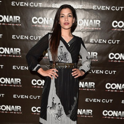 Rachael Ancheril  |  Conair Event