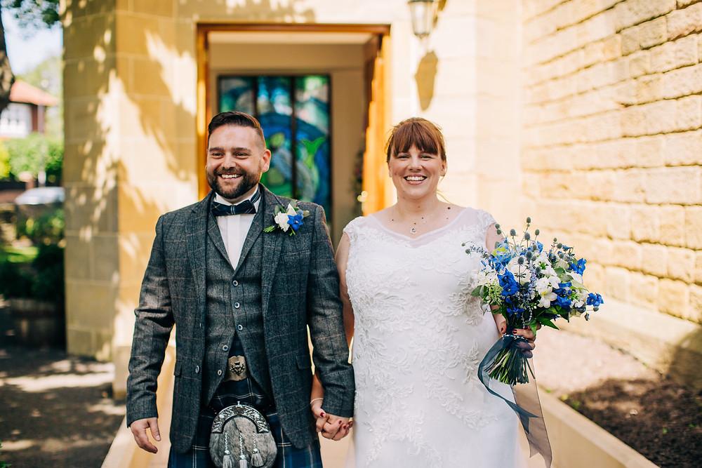 Tynemouth wedding, church wedding, Newcastle Upon Tyne Wedding Photographer - ruthgibsonphotography.com