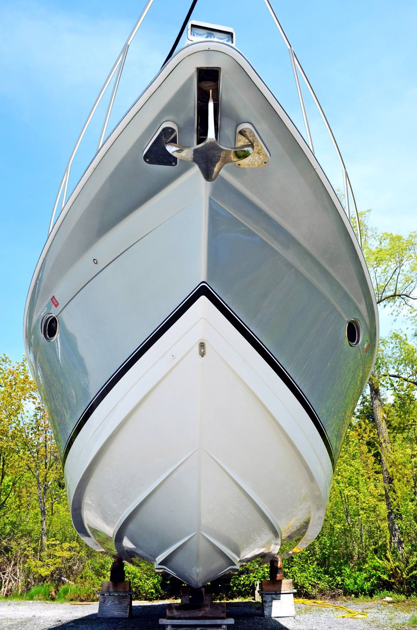 Yacht Docs Boat Detailing