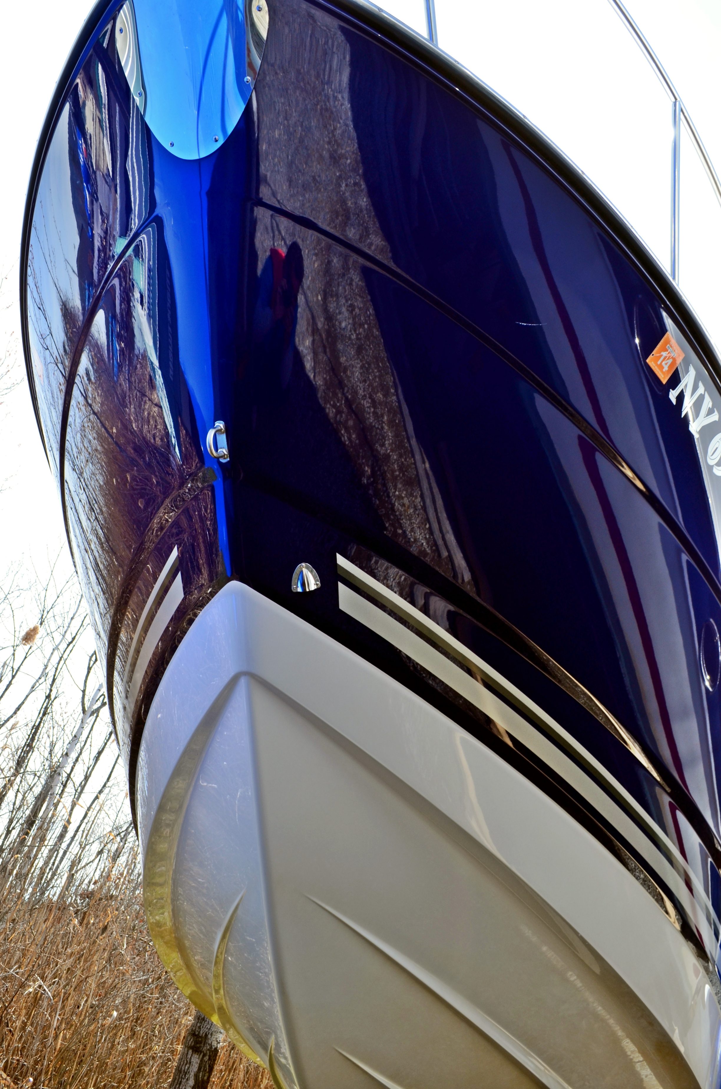 Yacht Docs Boat Detailing New York
