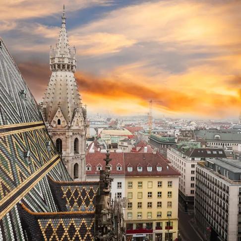 Review of Vienna, Austria