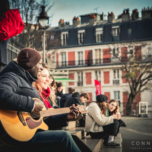 Beautiful Pictures of Paris the Most Beautiful City In The World