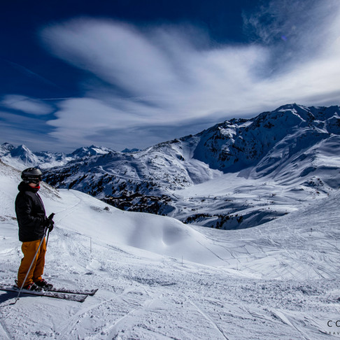 Why French Alps Skiing Is The Best In The World