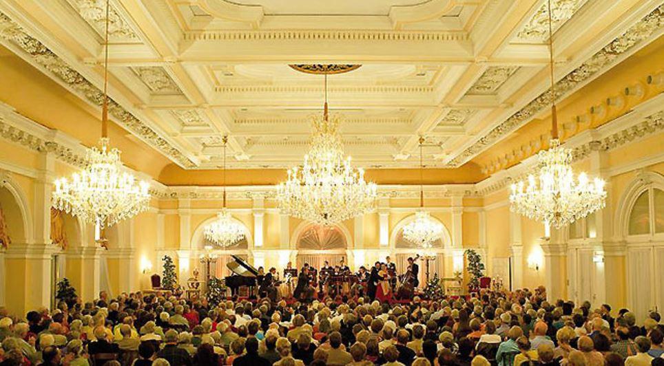 Kursalon Concert hall