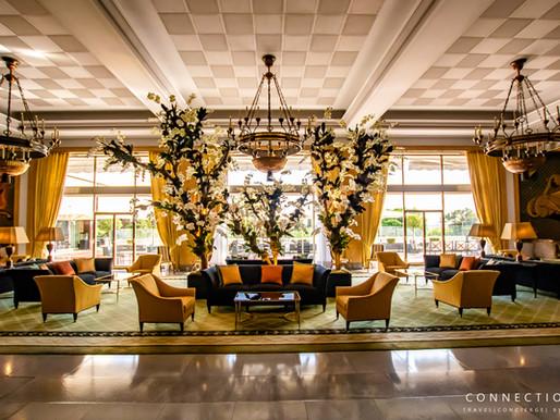 Ritz Four Seasons Hotel Lisbon, Portugal