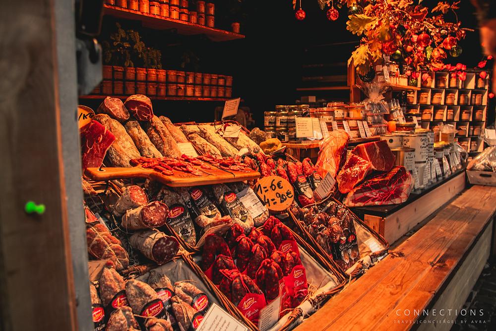Bruges Meat Market