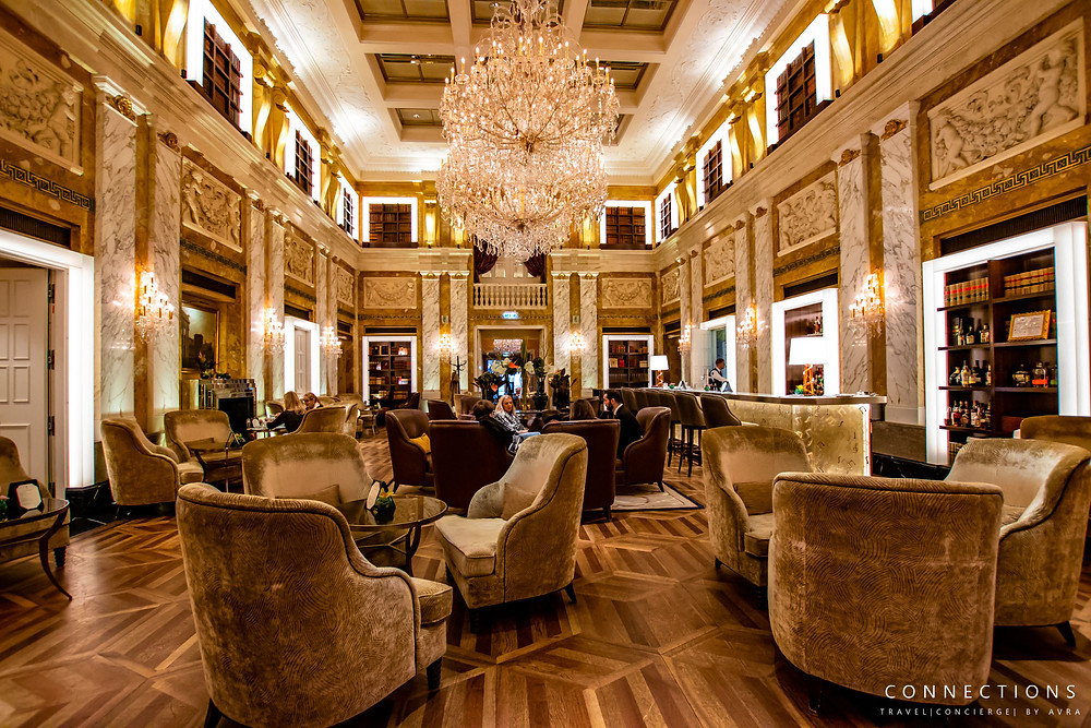 1873- HalleNsalon lobby