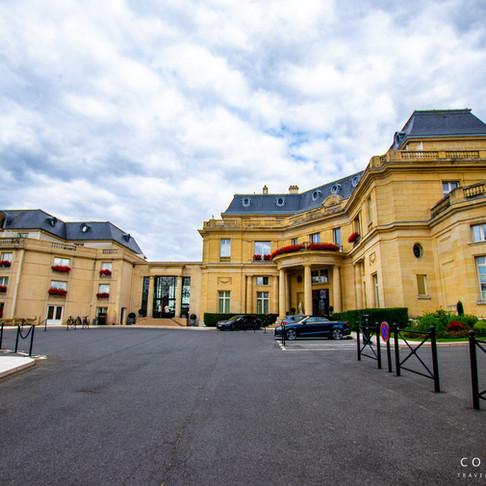 Chateau Mont Royal Chantilly