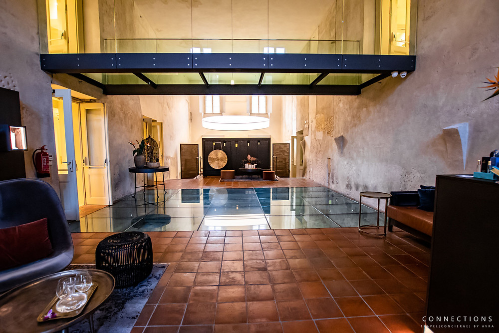 mandarin oriental prague spa