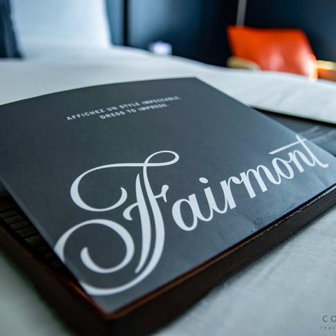 Fairmont The Queen Elizabeth: Montreal, Canada: Part 1