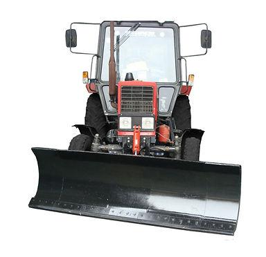 для трактора отвал