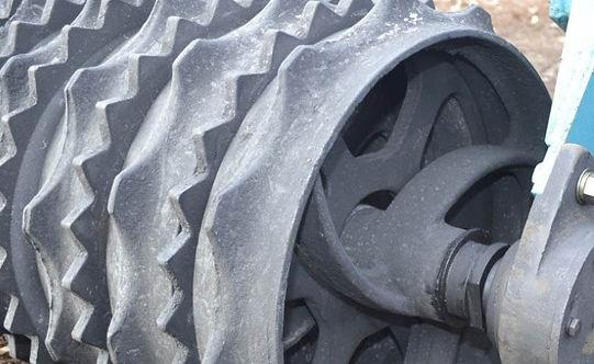 сельскохозяйственны катки рубящие, катки полевые, измельчитель пожнивных остатков