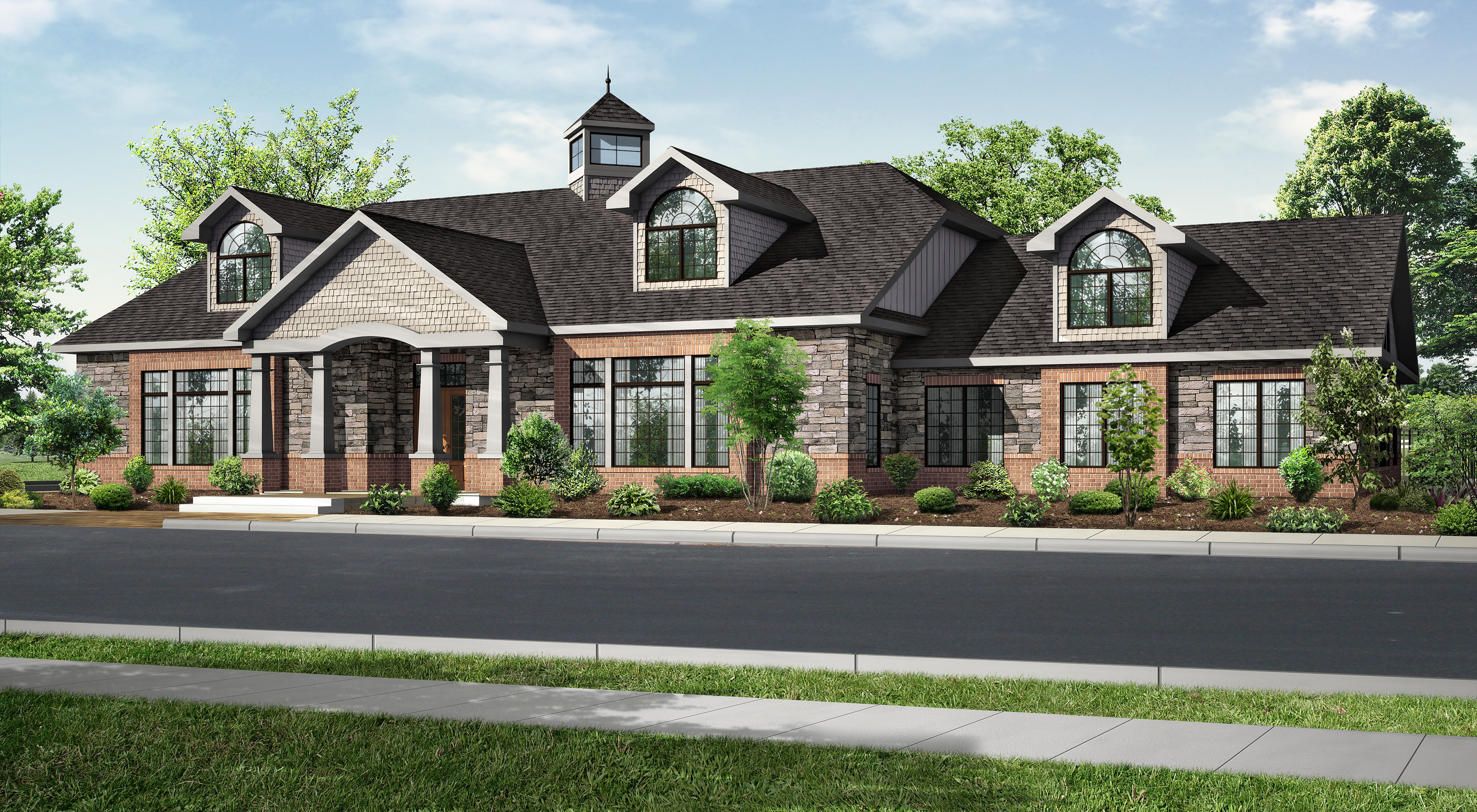 Kay Builders Indian Creek Clubhouse_FINAL_Front_#06