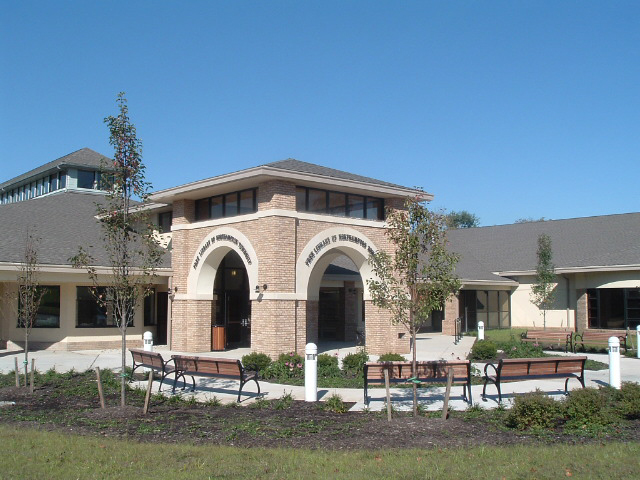 Free Library of Northampton Township